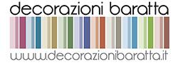 Decorazioni Baratta: decoratori e imbianchini da oltre 40 anni Logo